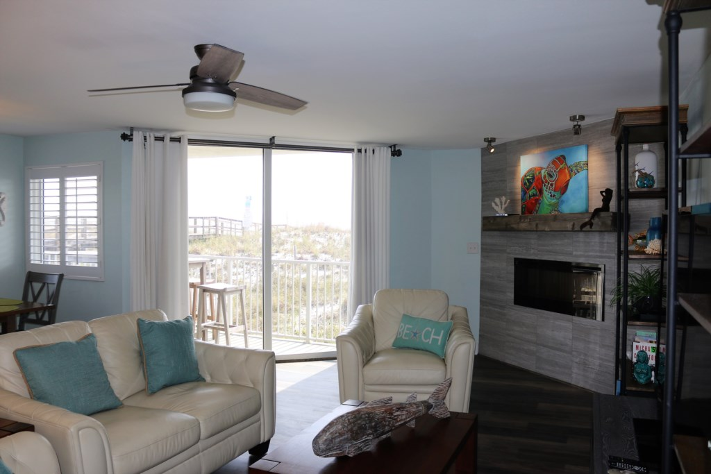 Starboard Village 211 - Upscale and Beachfront